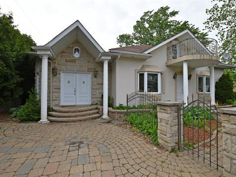 Maison à louer à Montréal (L'Île-Bizard/Sainte-Geneviève), Montréal (Île), 3235, Rue  Cherrier, 17358466 - Centris.ca
