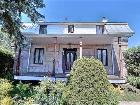 House for sale in Duvernay (Laval), Laval, 5305, Rang du Bas-Saint-François, 11505722 - Centris.ca