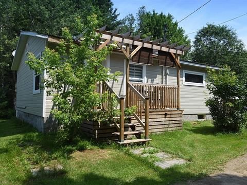 Fermette à vendre à Sainte-Victoire-de-Sorel, Montérégie, 271Z, Rang  Bellevue, 20100805 - Centris.ca