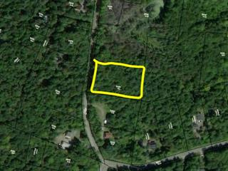 Lot for sale in Gore, Laurentides, Chemin  Sherritt, 27777374 - Centris.ca