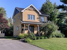 Maison à vendre à Lac-Delage, Capitale-Nationale, 103, Rue des Sources, 20059065 - Centris.ca