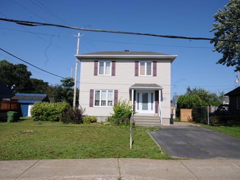 House for sale in Les Chutes-de-la-Chaudière-Est (Lévis), Chaudière-Appalaches, 2466, Chemin  Vanier, 23799571 - Centris.ca