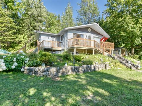 Maison à vendre à Saint-Alphonse-Rodriguez, Lanaudière, 742, Rue  Lafond, 27197804 - Centris.ca