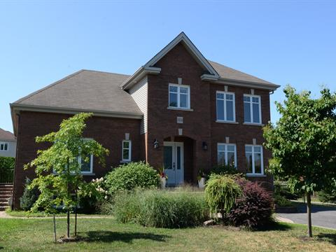 House for sale in Boucherville, Montérégie, 1050, Rue  Auguste-Descarries, 24675763 - Centris.ca