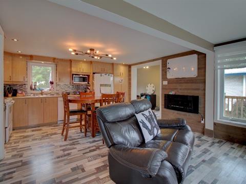 Maison à vendre à Daveluyville, Centre-du-Québec, 108, 5e Avenue, 20497441 - Centris.ca