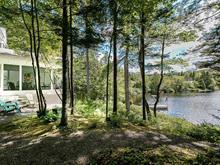 Maison à vendre à Saint-Léonard-de-Portneuf, Capitale-Nationale, 221, Chemin du Lac-du-Pont-de-Pierre, 17892646 - Centris.ca