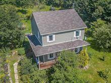 Maison à vendre à Bury, Estrie, 540, Chemin  Tambs, 21535826 - Centris.ca