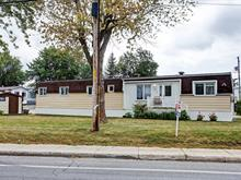 Mobile home for sale in Laval (Vimont), Laval, 150, boulevard  Saint-Elzear Est, apt. 160, 13843683 - Centris.ca