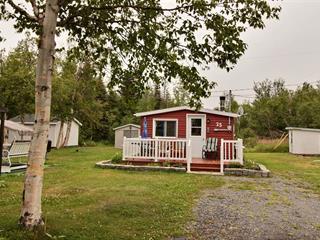 Cottage for sale in Sept-Îles, Côte-Nord, 25, Rue des Trembles, 27972606 - Centris.ca