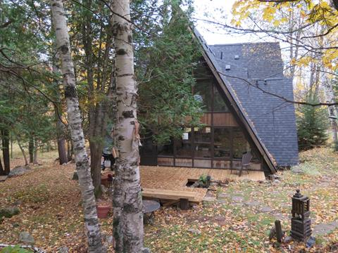 House for rent in Mont-Tremblant, Laurentides, 152, Côte  Commandant, 27076503 - Centris.ca