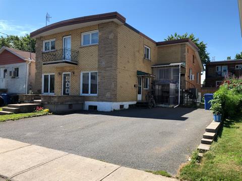 Triplex à vendre à Longueuil (Le Vieux-Longueuil), Montérégie, 1828 - 1832, Rue  Dollard, 21946231 - Centris.ca