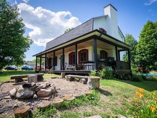 Maison à vendre à Sainte-Catherine-de-la-Jacques-Cartier, Capitale-Nationale, 145, Chemin des Ormeaux, 14243900 - Centris.ca