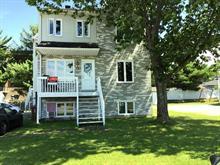 Triplex à vendre à Pont-Rouge, Capitale-Nationale, 11, Rue du Plateau, 26477390 - Centris.ca