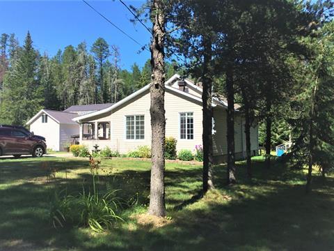 Cottage for sale in Saint-Zénon, Lanaudière, 1201, Chemin  Lafortune, 10926378 - Centris.ca