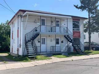 Quadruplex for sale in Saguenay (Chicoutimi), Saguenay/Lac-Saint-Jean, 939 - 945, Rue  Saint-Paul, 24631412 - Centris.ca