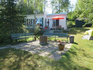 Cottage for sale in Saint-David-de-Falardeau, Saguenay/Lac-Saint-Jean, 240, Chemin du Lac-Tortue, 11804636 - Centris.ca