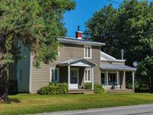 Maison à vendre à Saint-Placide, Laurentides, 439, Rang  Saint-Vincent, 14737514 - Centris.ca