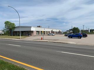 Commercial building for rent in Sept-Îles, Côte-Nord, 480, boulevard  Laure, 15694770 - Centris.ca