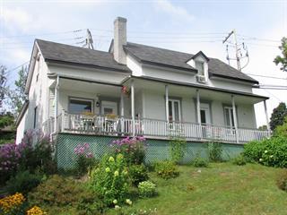 Maison à vendre à Beauceville, Chaudière-Appalaches, 281, Avenue  Lambert, 24835951 - Centris.ca