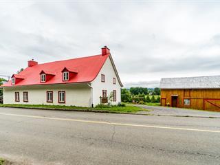 Maison à vendre à Château-Richer, Capitale-Nationale, 7650Z, Avenue  Royale, 11234657 - Centris.ca