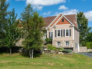 House for sale in Sherbrooke (Brompton/Rock Forest/Saint-Élie/Deauville), Estrie, 2575, Chemin  Laliberté, 15537393 - Centris.ca