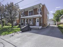 Duplex à vendre à Fleurimont (Sherbrooke), Estrie, 323 - 325, 8e Avenue Sud, 23412784 - Centris.ca