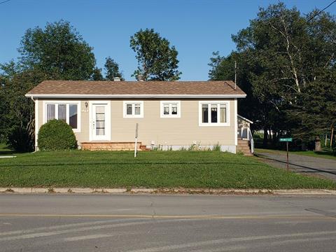 Maison à vendre à Grande-Rivière, Gaspésie/Îles-de-la-Madeleine, 138, Rue du Parc, 18776906 - Centris.ca
