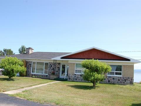House for sale in L'Isle-aux-Coudres, Capitale-Nationale, 166, Chemin de La Baleine, 9491331 - Centris.ca