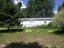 Maison mobile à vendre à Déléage, Outaouais, 1, Rue des Trembles, 19832415 - Centris.ca
