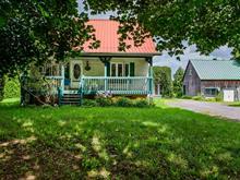 Fermette à vendre à Saint-Cyprien-de-Napierville, Montérégie, 83, Route  221, 19612596 - Centris.ca