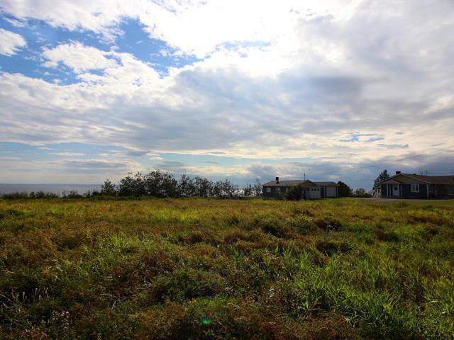 Terrain à vendre à Caplan, Gaspésie/Îles-de-la-Madeleine, boulevard  Perron Est, 13772521 - Centris.ca