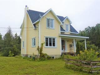 Maison à vendre à La Rédemption, Bas-Saint-Laurent, 31, Route  Melucq, 18339291 - Centris.ca