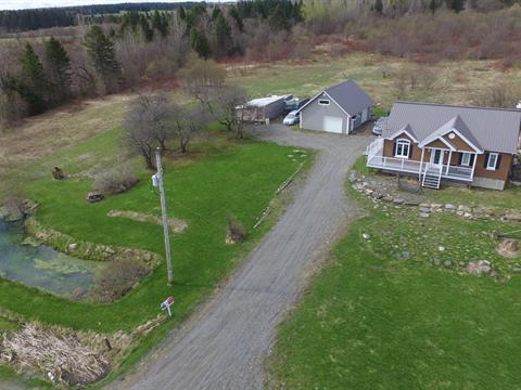 House for sale in Bury, Estrie, 1218, Chemin de Gould Station, 10386530 - Centris.ca