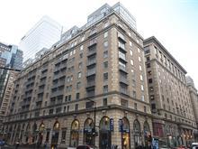 Condo à vendre à Ville-Marie (Montréal), Montréal (Île), 1000, boulevard  De Maisonneuve Ouest, app. 503, 21942162 - Centris.ca