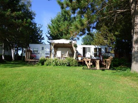 Maison mobile à vendre à Saint-Prime, Saguenay/Lac-Saint-Jean, 1038, Chemin des Oies-Blanches, 17353014 - Centris.ca