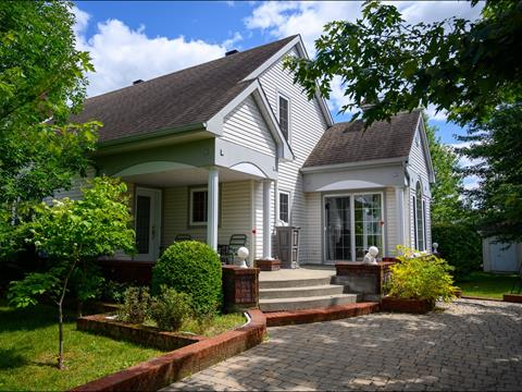 House for sale in Thetford Mines, Chaudière-Appalaches, 52, Rue  Talbot, 11503063 - Centris.ca