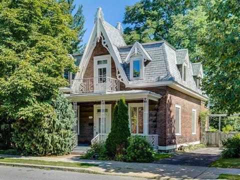 House for sale in Le Vieux-Longueuil (Longueuil), Montérégie, 495, Rue  Grant, 15972760 - Centris.ca