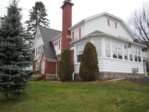 Quintuplex à vendre in Saint-Georges, Chaudière-Appalaches, 11375, 2e Avenue, 28148185 - Centris.ca