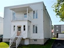 Duplex à vendre à Les Rivières (Québec), Capitale-Nationale, 75 - 77, Avenue  Turcotte, 9736815 - Centris.ca