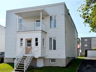 Duplex for sale in Québec (Les Rivières), Capitale-Nationale, 75 - 77, Avenue  Turcotte, 9736815 - Centris.ca