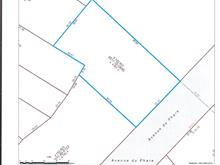 Terrain à vendre à Matane, Bas-Saint-Laurent, Avenue du Phare Ouest, 15636126 - Centris.ca