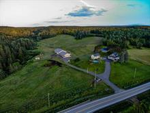 Hobby farm for sale in Saint-Adelphe, Mauricie, 700, Route  352, 27796572 - Centris.ca