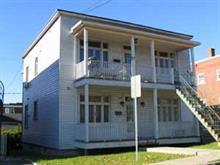 Duplex à vendre in Beauport (Québec), Capitale-Nationale, 2301 - 2303, Avenue du Bourg-Royal, 23714994 - Centris.ca