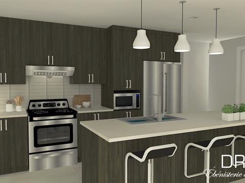 Condo / Apartment for rent in Salaberry-de-Valleyfield, Montérégie, 105, Rue  Andrew, 22519373 - Centris.ca
