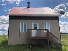 Maison à vendre à Sainte-Françoise (Bas-Saint-Laurent), Bas-Saint-Laurent, 509, 8e Rang Est, 22572608 - Centris.ca