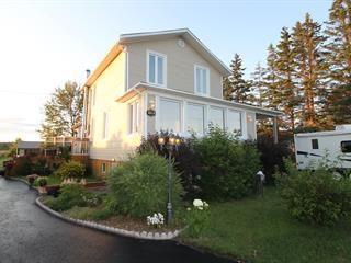 Maison à vendre à Grande-Rivière, Gaspésie/Îles-de-la-Madeleine, 400, Grande Allée Ouest, 24931682 - Centris.ca