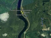 Terrain à vendre à Trois-Rives, Mauricie, Chemin de l'Anse, 14505342 - Centris.ca
