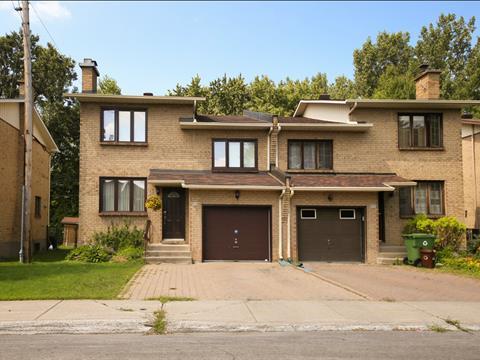 Maison à vendre à Ahuntsic-Cartierville (Montréal), Montréal (Île), 10348, Rue  Paul-Comtois, 9523395 - Centris.ca