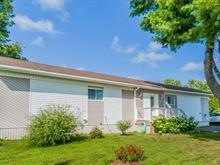 Maison mobile à vendre à Saint-Lazare, Montérégie, 1296, Chemin  Sainte-Angélique, 10378467 - Centris.ca