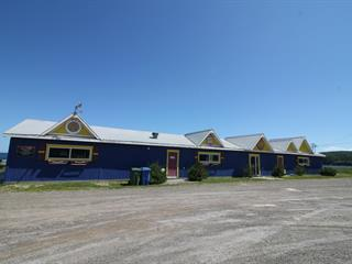 Commercial building for sale in Port-Daniel/Gascons, Gaspésie/Îles-de-la-Madeleine, 425, Route  132, 26999705 - Centris.ca